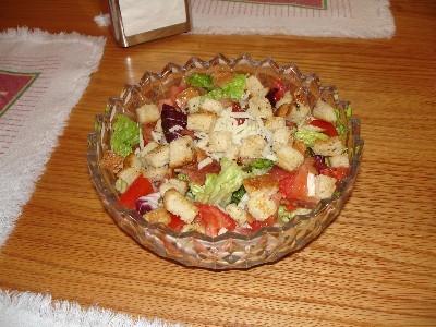 mp salad