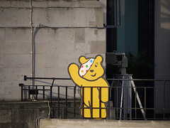 Children In Need Bring Some Autism Awareness